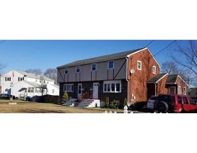 160 Old Street UNIT 160, Randolph, MA 02368 - #: 72435055