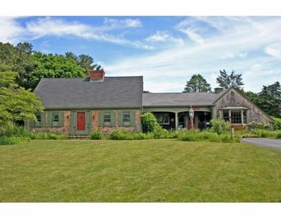 1 Clear Pond Road, Lakeville, MA 02347 - MLS#: 72435118