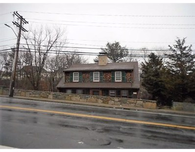 930 Liberty St, Braintree, MA 02184 - MLS#: 72435138