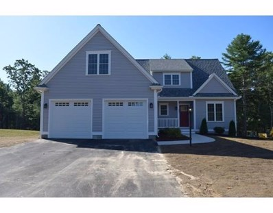 Lot 4 South Boundary Road, Taunton, MA 02780 - #: 72435177
