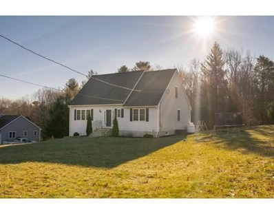 64 West Street, Douglas, MA 01516 - MLS#: 72435241