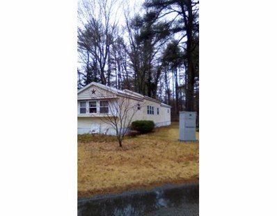 38 Maplewood Dr., Halifax, MA 02338 - MLS#: 72435296