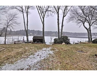 7 Andrew Dr, Sutton, MA 01590 - MLS#: 72435350