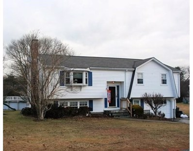 21 Elaine Circle, Bellingham, MA 02019 - MLS#: 72435442