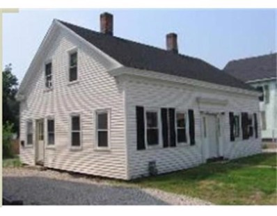 75 Main Street, Blackstone, MA 01504 - MLS#: 72435502