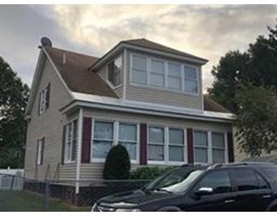 53 Joffre Street, Lowell, MA 01851 - MLS#: 72435668