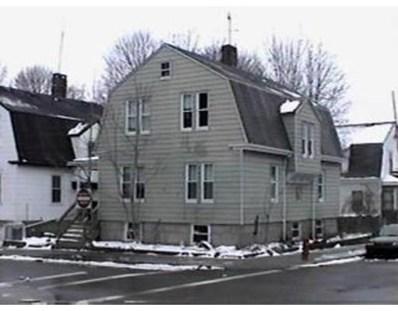119 Chancery St, New Bedford, MA 02740 - MLS#: 72435743