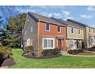 401 Lewis O Gray UNIT 401, Saugus, MA 01906 - MLS#: 72435796