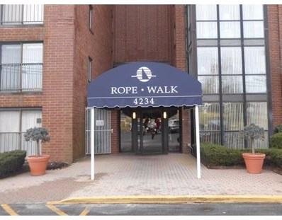 4234 North Main St. UNIT 509, Fall River, MA 02720 - #: 72435854