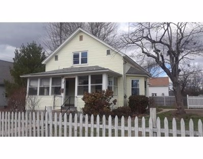 24 Coolidge Ave, Montague, MA 01376 - MLS#: 72435875