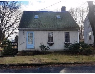 10 Standish Ave, Scituate, MA 02066 - MLS#: 72435876