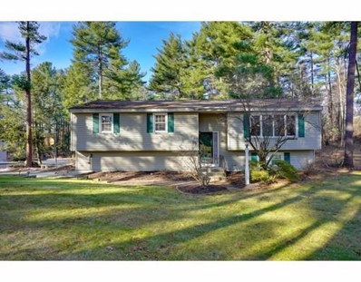 15 Milk Porridge Cir, Northborough, MA 01532 - MLS#: 72435886