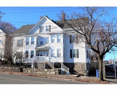 64 Highland Ave UNIT 2, Salem, MA 01970 - MLS#: 72435902