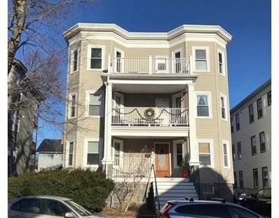 29 Farquhar Street UNIT 3, Boston, MA 02131 - MLS#: 72435940