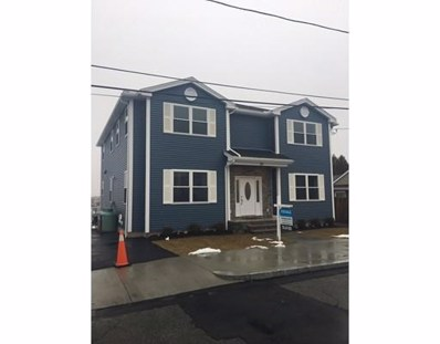 20 Hauman UNIT 1, Revere, MA 02151 - MLS#: 72435968