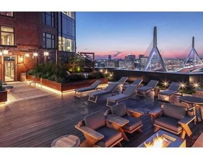 100 Lovejoy Wharf UNIT 9E, Boston, MA 02114 - MLS#: 72436043
