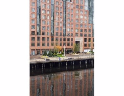 100 Lovejoy Wharf UNIT 4G, Boston, MA 02114 - MLS#: 72436059