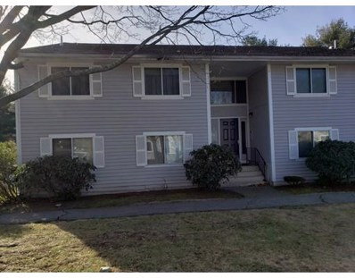 14 Beals Cove Rd UNIT B, Hingham, MA 02043 - MLS#: 72436071