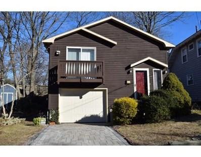 29 Cedar Hill Terrace, Swampscott, MA 01907 - MLS#: 72436110