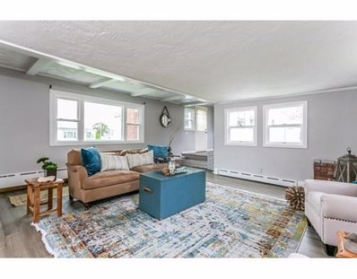 44 Highland Ave, Fairhaven, MA 02719 - MLS#: 72436126