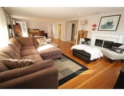 355 Arlington Street, Acton, MA 01720 - MLS#: 72436259