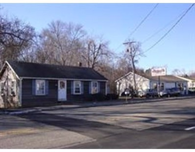 627 Washington Street, Easton, MA 02375 - MLS#: 72436291