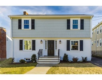 29 Trowbridge Street, Belmont, MA 02478 - MLS#: 72436308