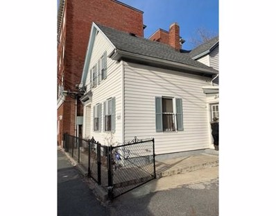 115 Union St, Lawrence, MA 01841 - MLS#: 72436334