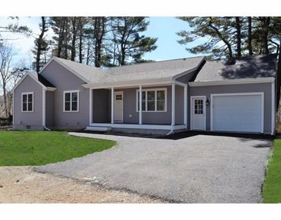 11 Pickens Ave, Freetown, MA 02717 - MLS#: 72436399
