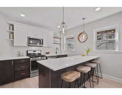 59 Bailey Street UNIT 2, Boston, MA 02124 - MLS#: 72436412