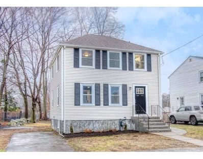59 Irving Street, Norwood, MA 02062 - MLS#: 72436421