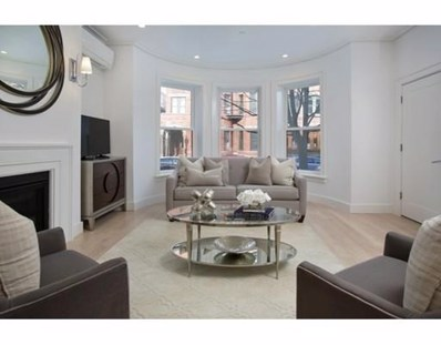 17 Cumberland UNIT #1, Boston, MA 02116 - MLS#: 72436512