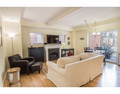 44 Prince Street UNIT 114, Boston, MA 02113 - MLS#: 72436566