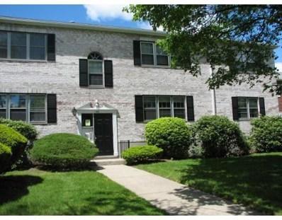 166 Lake Shore Rd UNIT 2, Boston, MA 02135 - MLS#: 72436598