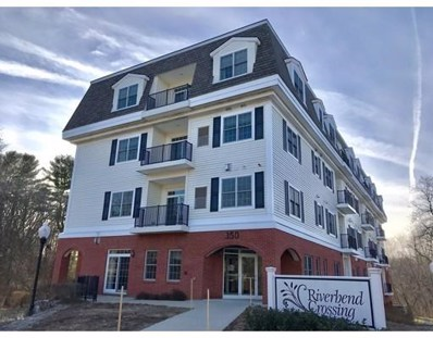350 Greene Street UNIT 310, North Andover, MA 01845 - MLS#: 72436663
