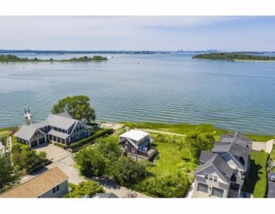2 Beach Lane, Hingham, MA 02043 - #: 72436731