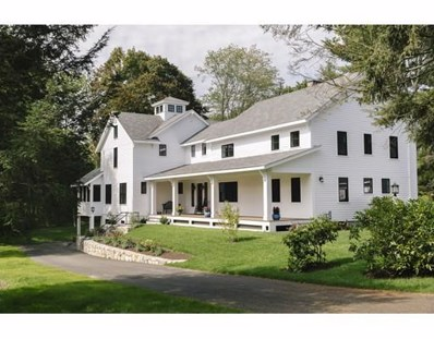 112 North Rd, Bedford, MA 01730 - MLS#: 72436775