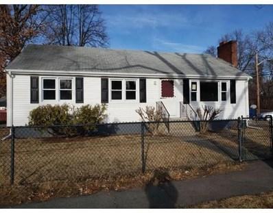 781 Princeton Blvd, Lowell, MA 01851 - MLS#: 72436844