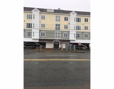 145 Bennington St UNIT 111, Revere, MA 02151 - MLS#: 72436850