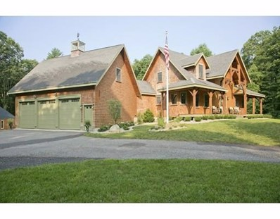 54 Old Meeting House Ln, Norwell, MA 02061 - MLS#: 72436857