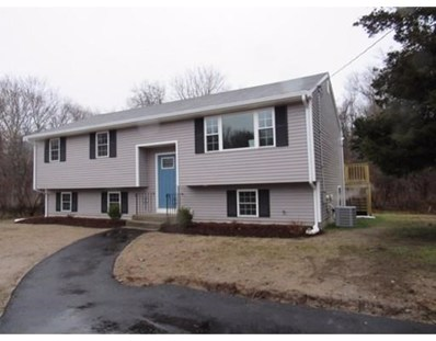 28 Marshview Dr, Marshfield, MA 02050 - MLS#: 72436871