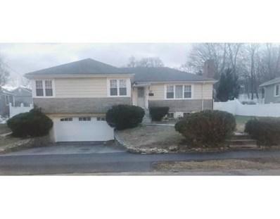 27 Pope Hill Rd, Milton, MA 02186 - MLS#: 72436978