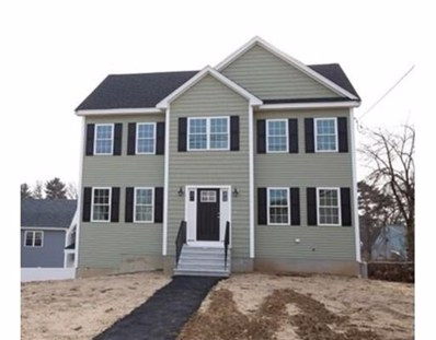 59 Pinehurst Ave, Billerica, MA 01821 - MLS#: 72437050