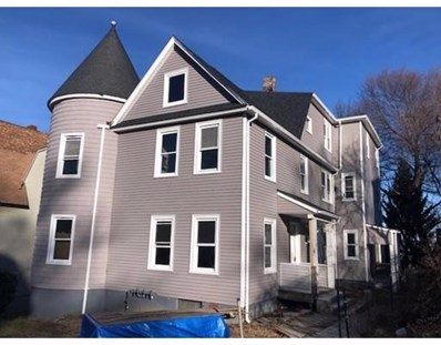 27 Forbes St, Worcester, MA 01605 - MLS#: 72437084