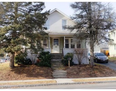210 Providence St, Worcester, MA 01607 - MLS#: 72437363