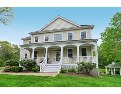10 Hillside Dr, Wrentham, MA 02093 - MLS#: 72437367
