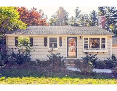 27 Acton Rd, Ashland, MA 01721 - MLS#: 72437393