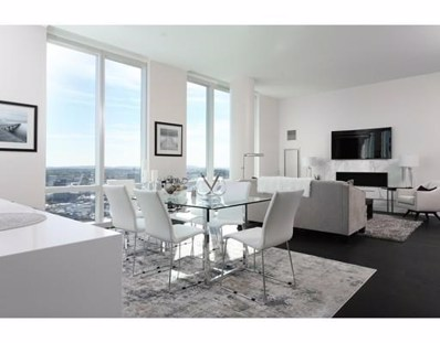 188 Brookline Avenue UNIT PH28E, Boston, MA 02215 - MLS#: 72437394