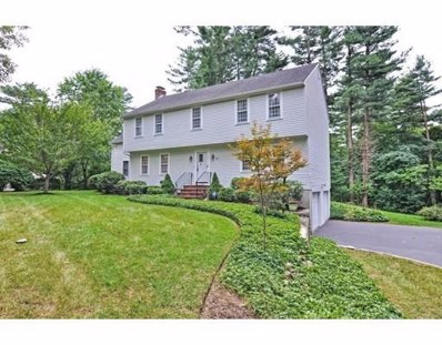 67 Fisher St., Medway, MA 02053 - MLS#: 72437431