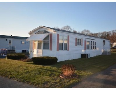 193 Tremont UNIT 42, Taunton, MA 02780 - #: 72437458